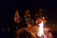 bivouac-sous-etoiles-désert-iriki-Erg-el-Mhazil