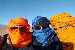 nomads-desert